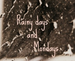 rainy-monday